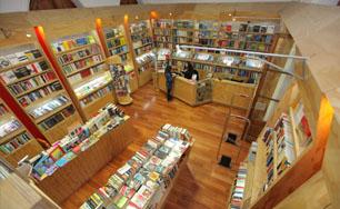 Librería UC Centro de Extensión