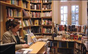 Librería UC Oriente
