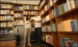Librería UC Derecho