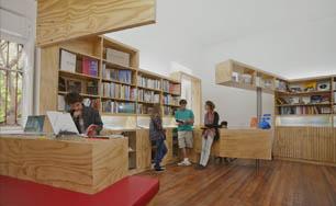 Librería UC Lo Contador