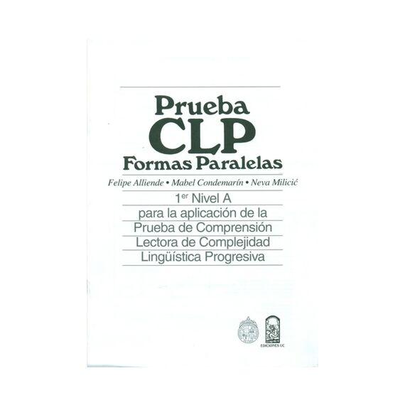 CLP SET CUADERNILLO 5to NIVEL A (10 UNIDADES)