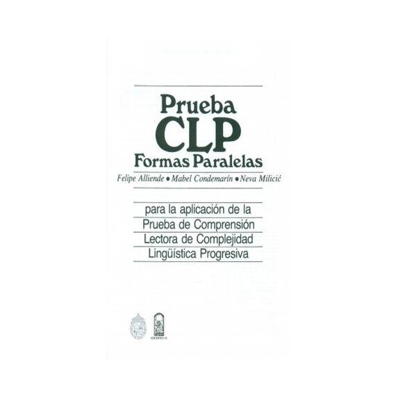 CLP SET CUADERNILLO 6to NIVEL A (10 UNIDADES)