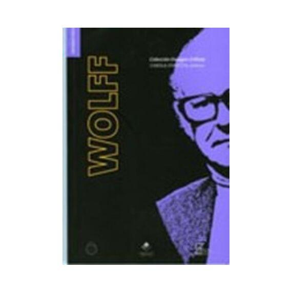 COLECCIÓN DE ENSAYOS CRÍTICOS. Egon Wolff