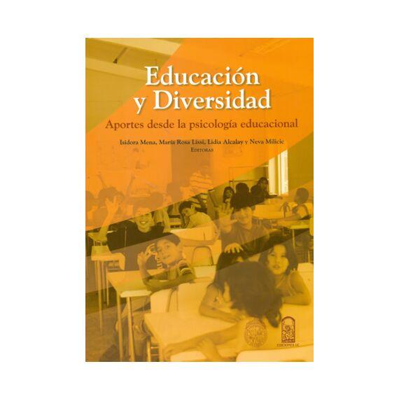EDUCACIÓN Y DIVERSIDAD. Aportes desde la psicología educacional