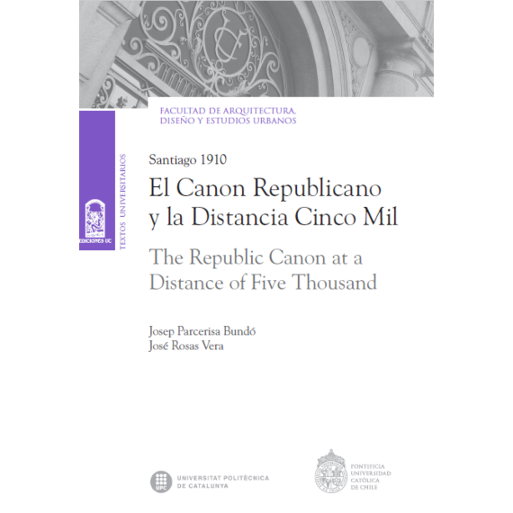 EL CANON REPUBLICANO Y LA DISTANCIA CINCO MIL
