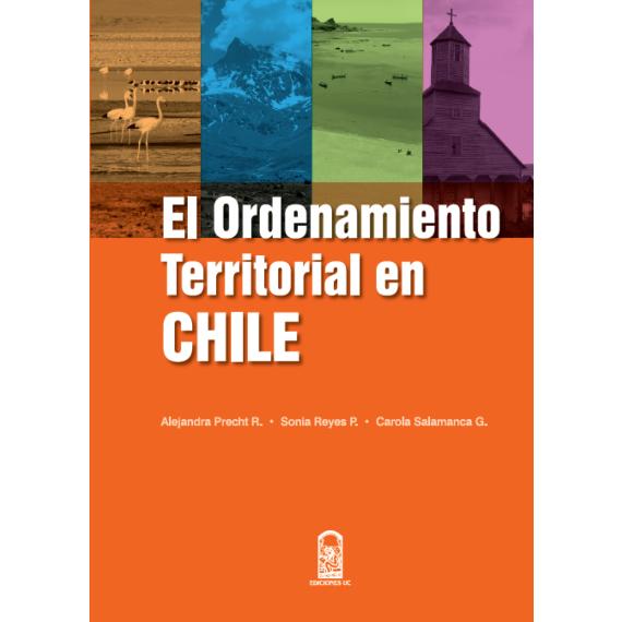 EL ORDENAMIENTO TERRITORIAL EN CHILE