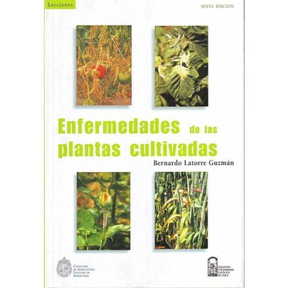 ENFERMEDADES DE LAS PLANTAS CULTIVADAS
