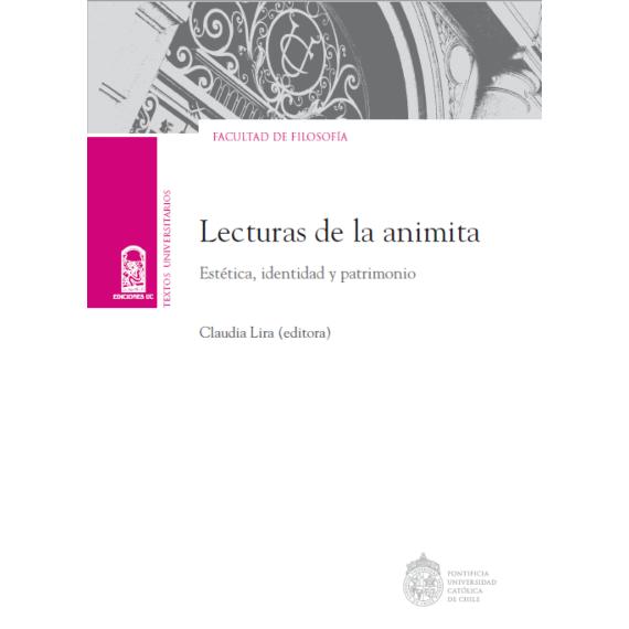 LECTURAS DE LA ANIMITA. Estética, identidad y patrimonio