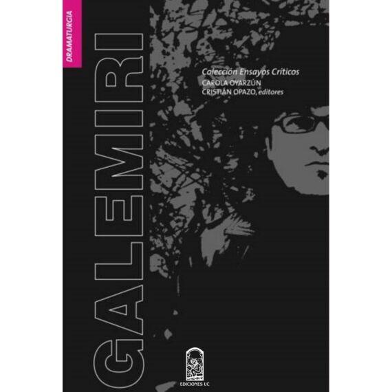 COLECCIÓN ENSAYOS CRÍTICOS. Galemiri
