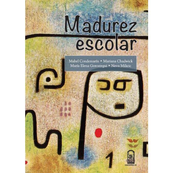 MADUREZ ESCOLAR