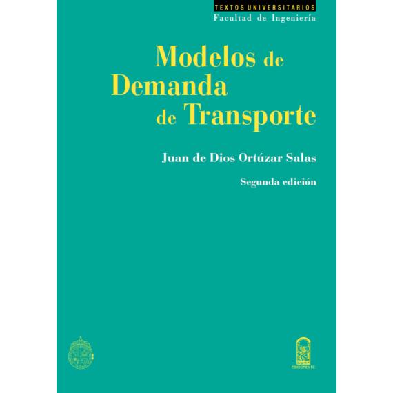 MODELO DE DEMANDA DE TRANSPORTES