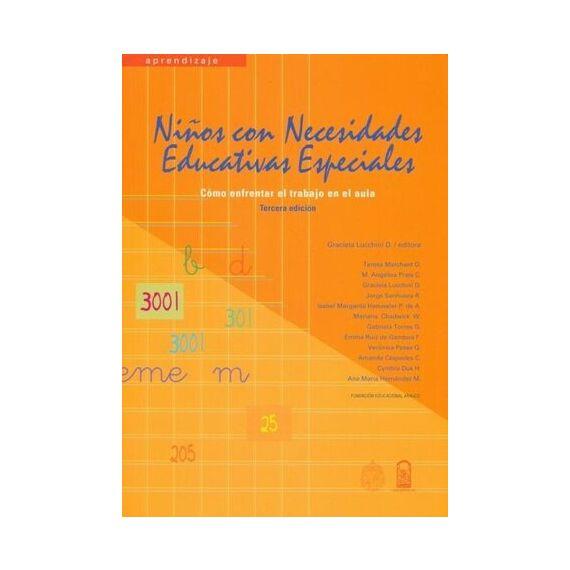 NIÑOS CON NECESIDADES EDUCATIVAS ESPECIALES