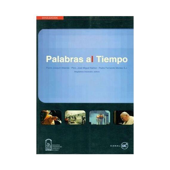 PALABRAS AL TIEMPO