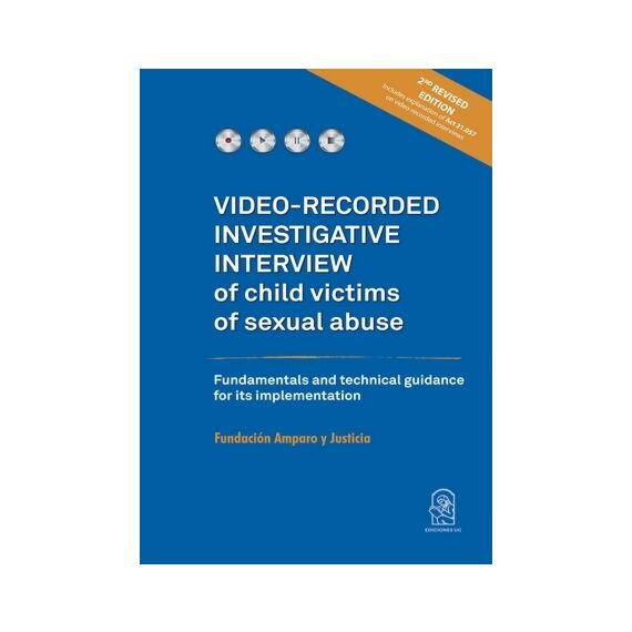 VIDEO-RECORDED INVESTIGATIVE INTERVIEW OF CHILD VICTIMS OF SEXUAL ABUSE