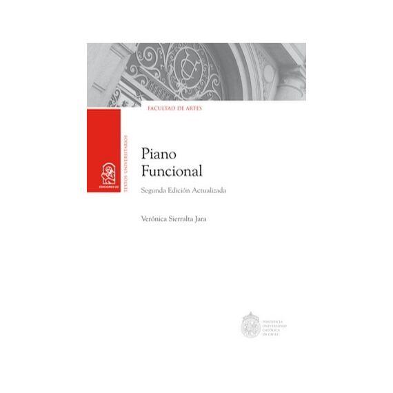 PIANO FUNCIONAL 2da Edicion Actualizada