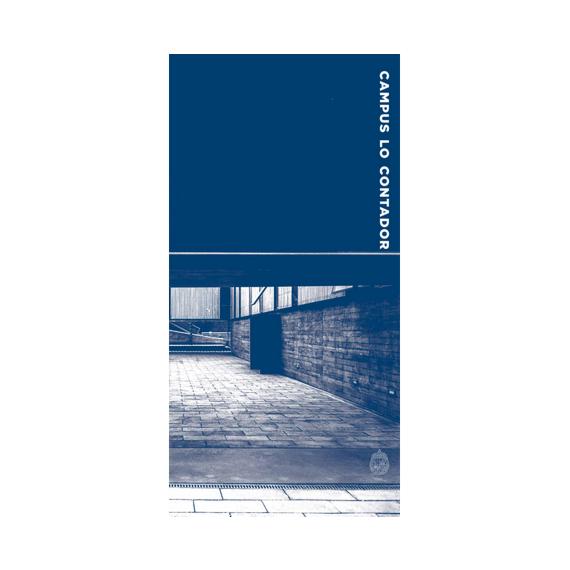 LO CONTADOR. El patrimonio de la UC: Guías de Arquitectura, Arte e Historia