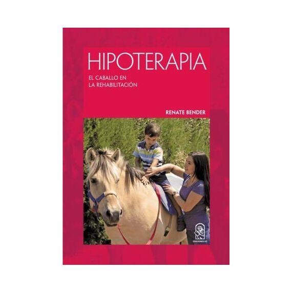 HIPOTERAPIA. El caballo en la rehabilitación