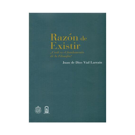 RAZÓN DE EXISTIR
