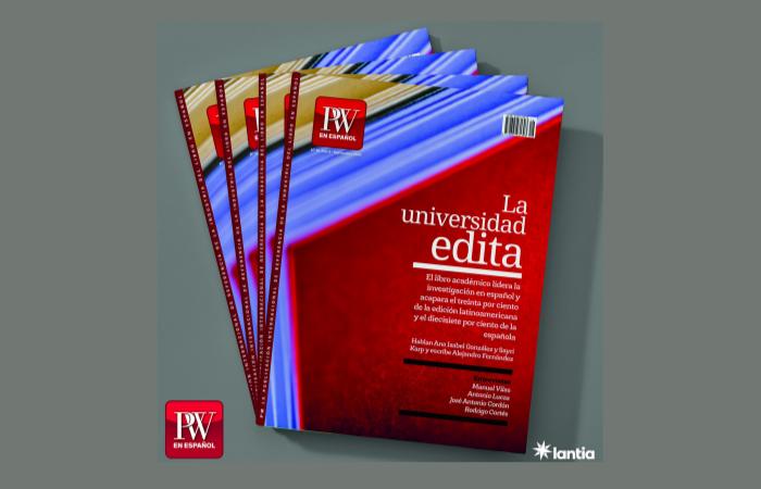 Publishers Weekly en Español destaca a Ediciones UC