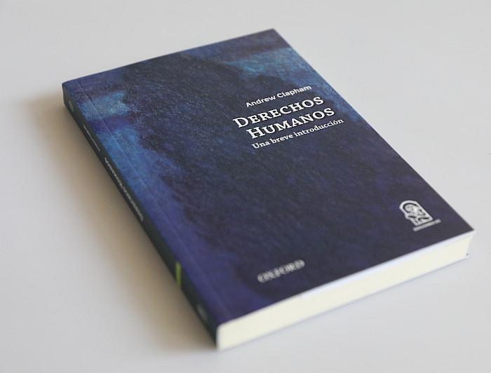 Se publica el primer libro de la alianza editorial entre la UC y Oxford
